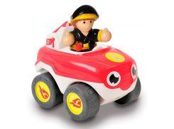 Пожарная машина Блейз, игровой набор, Wow Toys