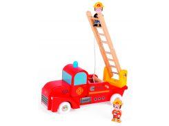 Пожарный автомобиль, Janod