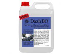Средство для мытья посуды в профессиональных автоматич. машинах Эконом (5 л), DazhBO