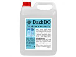 Средство для мытья стёкол, концентрат (5 л), DazhBO