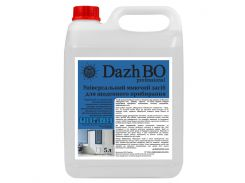Универсальное моющее средство для ежедневной уборки (5 л), DazhBO Professional