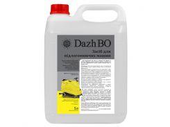 Универсальное моющее средство для поломоечных машин (5 л), DazhBO