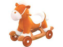 Чудокачалка на колесах - Музыкальный пони, Kiddieland