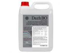 Щелочное техническое моющее средство для удаления органич. загрязнений (10л), DazhBO Professional