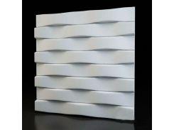 3D Панель Параллель, Standart Gips