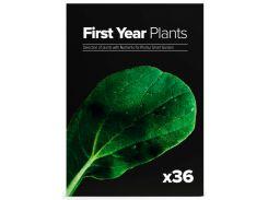 Набор Plantui Запас на год 36 капсул (SE-FYP)