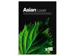 Набор Plantui Любимая Азия 18 капсул (SE002)