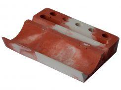 Органайзер Tormund concrete универсальный, красно-белый (ОП0004)