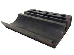 Органайзер Tormund concrete универсальный, черный (ОП0003)