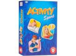 Activity (Активити) Спорт. Настольная игра, Piatnik
