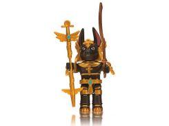 Anubis W5, игровая коллекционная фигурка Сore Figures, Roblox