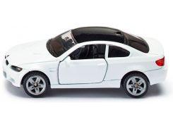 BMW M3 Coupe, модель автомобиля, 1:55, Siku