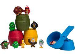 Catablind Figure, игрушка-сюрприз, Angry Birds