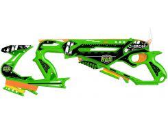 Chiron, оружие, которое стреляет резинками, Precision RBS