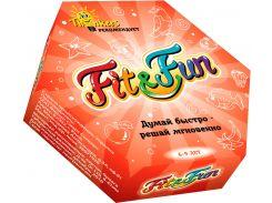 Fit and Fun для детей 6-9 лет (русский язык), Thinkers