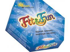 Fit and Fun для детей 9-12 лет (украинский язык), Thinkers