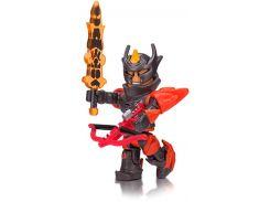 Flame Guard General, игровая коллекционная фигурка Сore Figures, Roblox