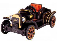 Ford T, Сборная модель из картона, Умная бумага