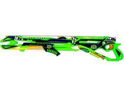Hyperion, оружие, которое стреляет резинками, Precision RBS
