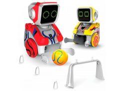 Kickabot, роботы футболисты на р/у, Silverlit