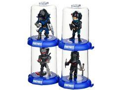 Launch Squad, набор коллекционных фигурок Fortnite, Domez