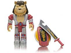 Lion Knight W4, игровая коллекционная фигурка Сore Figures, Roblox