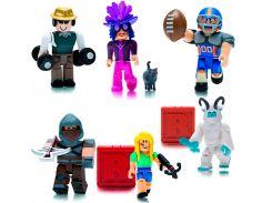 Mystery Figures Brick S4, коллекционная фигурка (игрушка-сюрприз), Roblox