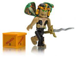 Nefertiti: the Sun Queen W3, игровая коллекционная фигурка Сore Figures, Roblox