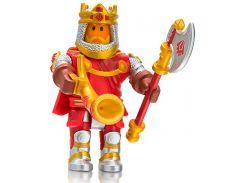 Richard, Redcliff King, игровая коллекционная фигурка Сore Figures, Roblox