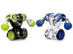 Robo Kombat, роботы-боксеры на р/у, Silverlit