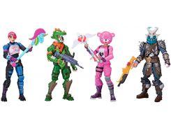 Squad Mode, набор фигурок, Fortnite