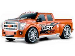 Автомобиль на радиоуправлении Dirt Off-Road (оранжевый), 1:16, JP383