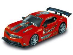 Автомобиль на радиоуправлении Valor (красный), 1:12, JP383