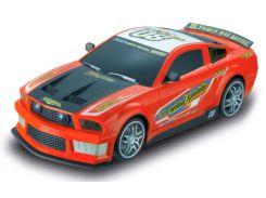 Автомобиль на радиоуправлении Wind (оранжевый), 1:12, JP383