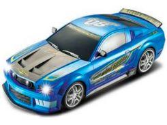Автомобиль на радиоуправлении Wind (синий), 1:12, JP383