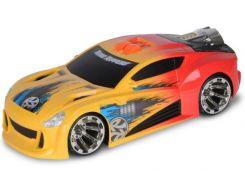 Автомобиль Форсаж со светом и звуком оранжевый 27 см, Toy State