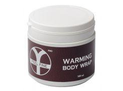 Антицеллюлитное согревающее обертывание, Pro Warming Body Wrap, 500 мл, Feel Fine