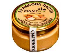Арахисовая паста Manteca классическая 100 г (10001)