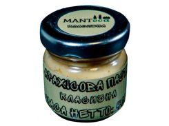 Арахисовая паста Manteca классическая 40 г (04001)