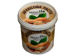 Арахисовая паста Manteca классическая 500 г (50001)