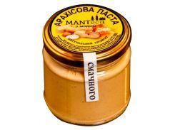 Арахисовая паста Manteca с медом 180 г (18004)