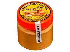 Арахисовая паста Manteca с медом 180 г (28004)