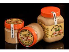 Арахисовая паста Manteca с медом 40 г (04004)