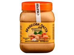 Арахисовая паста Manteca с медом 450 г (45004)