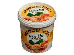 Арахисовая паста Manteca с медом 500 г (50004)