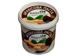Арахисовая паста Manteca с черным шоколадом 500 г (50003)