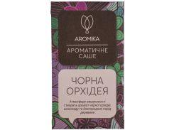 Ароматическое саше Черная орхидея, 11 гр., Aromika