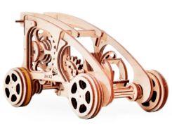 Багги, механический 3D-пазл, Wood Trick