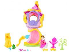 Башня Рапунцель, Маленькое королевство, Disney Princess