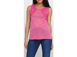 Блузка розовая, размер S, Zarga